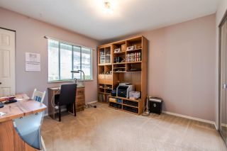 """Photo 16: 35 181 RAVINE Drive in Port Moody: Heritage Mountain Townhouse for sale in """"Viewpoint"""" : MLS®# R2355428"""