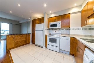 """Photo 4: 504 2187 BELLEVUE Avenue in West Vancouver: Dundarave Condo for sale in """"SUFFSIDE TOWERS"""" : MLS®# R2518277"""