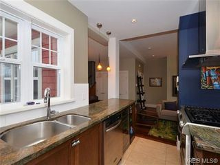 Photo 9: 1 80 Moss St in VICTORIA: Vi Fairfield West Row/Townhouse for sale (Victoria)  : MLS®# 693713