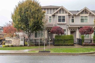 """Photo 5: 1 31125 WESTRIDGE Place in Abbotsford: Abbotsford West Townhouse for sale in """"Kinfield"""" : MLS®# R2515430"""