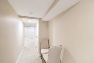 Photo 19: 39 Wentworth Common SW in Calgary: West Springs Semi Detached for sale : MLS®# A1134271