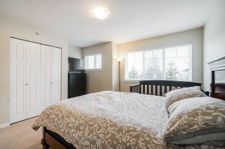 """Photo 16: 32 8250 209B Street in Langley: Willoughby Heights Townhouse for sale in """"Outlook"""" : MLS®# R2530590"""
