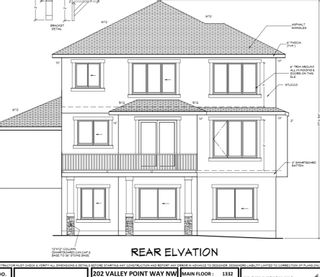 Photo 3: 202 Valley Pointe Way NW in Calgary: Valley Ridge Detached for sale : MLS®# A1048384