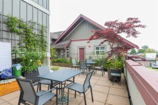 """Photo 23: 201 4272 ALBERT Street in Burnaby: Vancouver Heights Condo for sale in """"Cranberry Commons"""" (Burnaby North)  : MLS®# R2472051"""