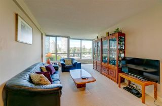 """Photo 5: 616 6028 WILLINGDON Avenue in Burnaby: Metrotown Condo for sale in """"Residences at the Crystal"""" (Burnaby South)  : MLS®# R2614974"""