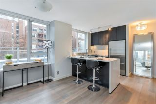 """Photo 7: 505 1009 HARWOOD Street in Vancouver: West End VW Condo for sale in """"MODERN"""" (Vancouver West)  : MLS®# R2536507"""