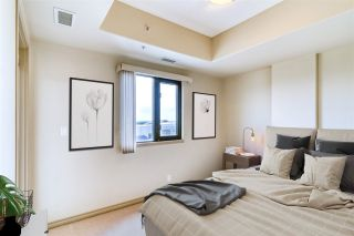 Photo 9: 907 10319 111 Street in Edmonton: Zone 12 Condo for sale : MLS®# E4241724