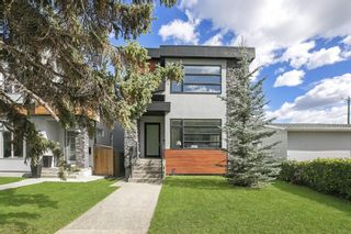 Main Photo: 4926 21 Street SW in Calgary: Altadore Detached for sale : MLS®# A1147823
