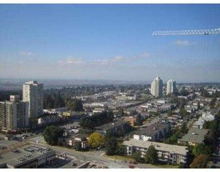 """Photo 3: 2609 7178 COLLIER ST in Burnaby: Middlegate BS Condo for sale in """"Arcadia"""" (Burnaby South)  : MLS®# V563752"""