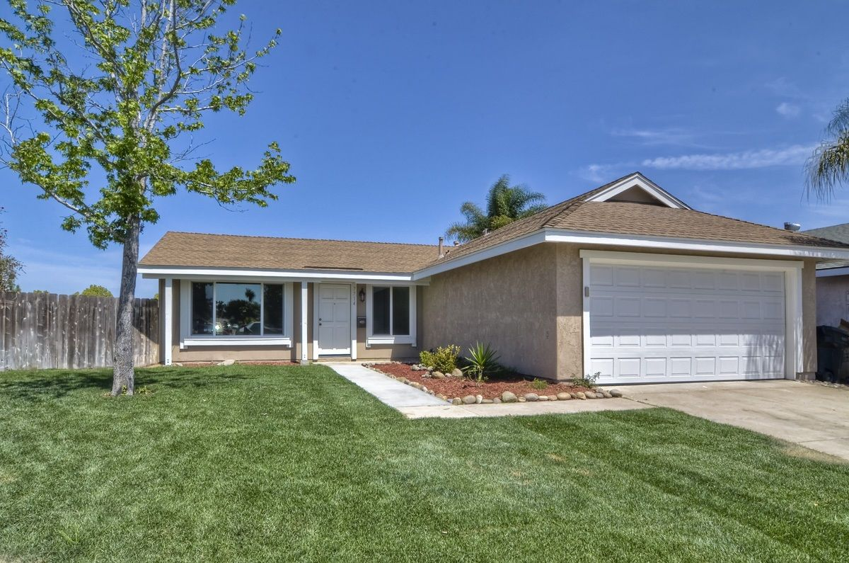 Main Photo: MIRA MESA House for sale : 3 bedrooms : 7714 Tyrolean in San Diego