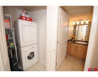 "Photo 9: 104 19320 65TH Avenue in Surrey: Clayton Condo for sale in ""Esprit"" (Cloverdale)  : MLS®# F2911734"