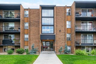 Photo 18: 405 515 57 Avenue SW in Calgary: Windsor Park Apartment for sale : MLS®# A1141882