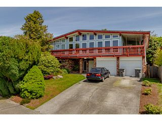Photo 18: 7788 SPARBROOK Crescent in Vancouver: Champlain Heights House for sale (Vancouver East)  : MLS®# V1064426
