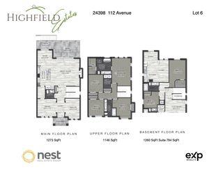 "Photo 2: 24398 112 Avenue in Maple Ridge: Cottonwood MR House for sale in ""Highfield Estates"" : MLS®# R2536319"