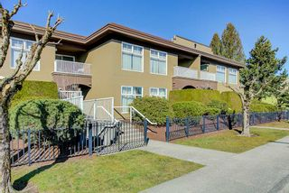 """Photo 1: 13 2120 CENTRAL Avenue in Port Coquitlam: Central Pt Coquitlam Condo for sale in """"Brisa on Central"""" : MLS®# R2350384"""