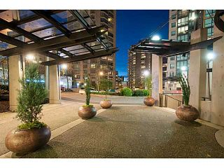 Photo 14: # 101 1331 ALBERNI ST in Vancouver: West End VW Condo for sale (Vancouver West)  : MLS®# V1094974