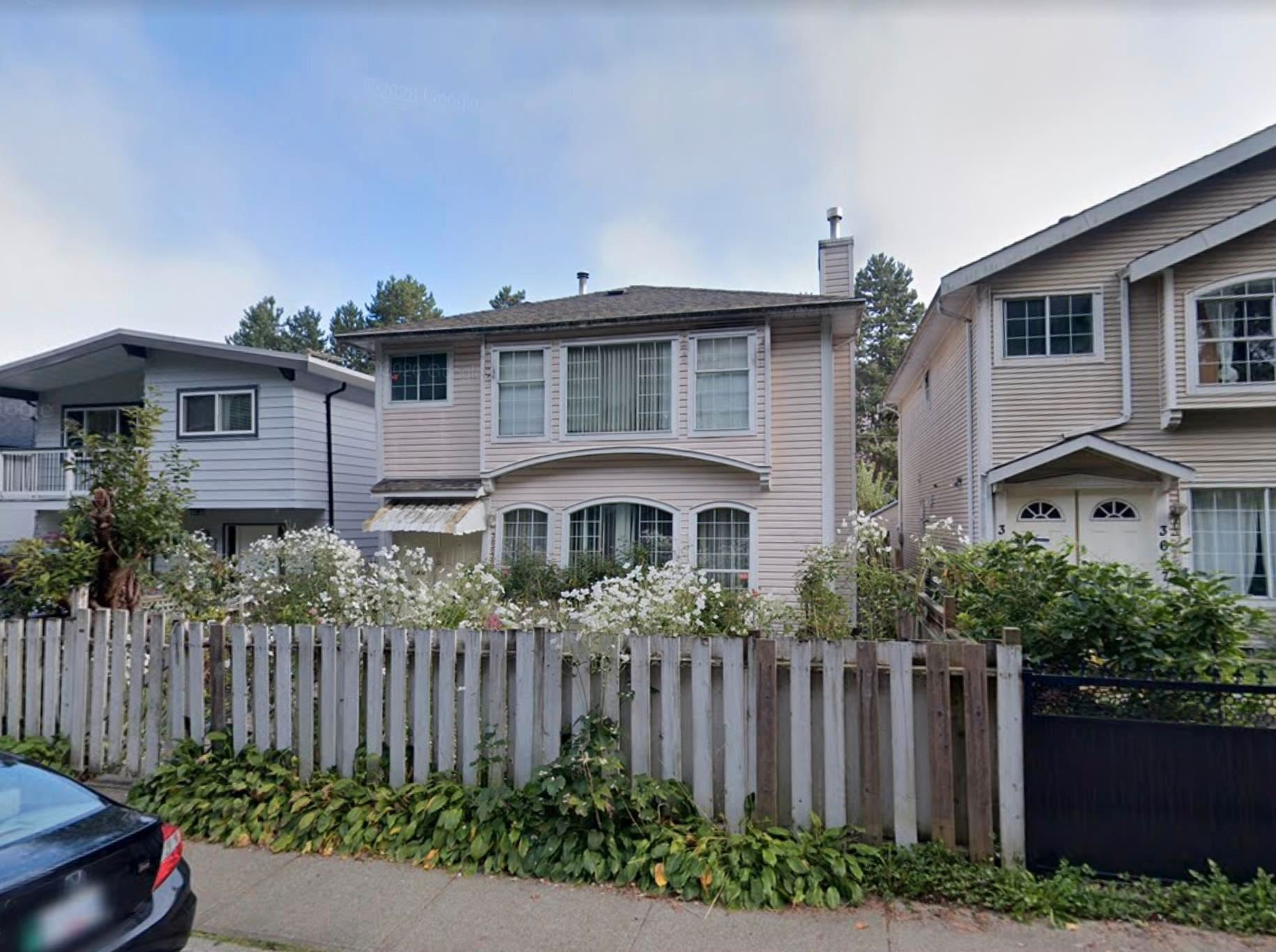 Main Photo: 3663 VANNESS Avenue in Vancouver: Collingwood VE House for sale (Vancouver East)  : MLS®# R2604964