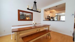 """Photo 7: 29 40632 GOVERNMENT Road in Squamish: Brackendale Townhouse for sale in """"Riverswalk"""" : MLS®# R2576344"""