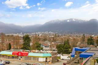 """Photo 33: 513 2888 E 2ND Avenue in Vancouver: Renfrew VE Condo for sale in """"SESAME"""" (Vancouver East)  : MLS®# R2558241"""