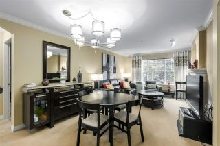 """Photo 2: 311 960 LYNN VALLEY Road in North Vancouver: Lynn Valley Condo for sale in """"BALMORAL HOUSE"""" : MLS®# R2432064"""