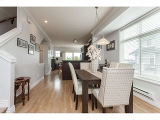 """Photo 5: 14 19330 69 Avenue in Surrey: Clayton Townhouse for sale in """"MONTEBELLO"""" (Cloverdale)  : MLS®# R2420191"""