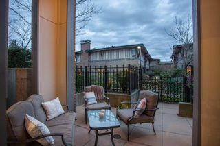 Photo 3: 109 738 E 29TH AVENUE in Vancouver: Fraser VE Townhouse for sale (Vancouver East)  : MLS®# R2584285