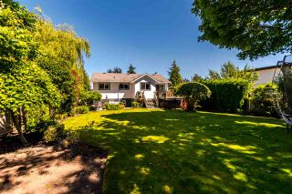 Photo 19: 15828 PROSPECT Crescent: White Rock House for sale (South Surrey White Rock)  : MLS®# R2184591