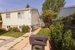 Photo 35: 4215 36 Avenue in Edmonton: Zone 29 House Half Duplex for sale : MLS®# E4259081