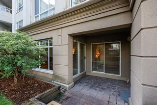 """Photo 24: 119 5735 HAMPTON Place in Vancouver: University VW Condo for sale in """"THE BRISTOL"""" (Vancouver West)  : MLS®# R2625027"""