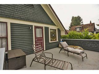 Photo 8: 4403 QUEBEC Street in Vancouver: Main House for sale (Vancouver East)  : MLS®# V985334