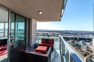 """Photo 13: 405 2200 DOUGLAS Road in Burnaby: Brentwood Park Condo for sale in """"AFFINITY"""" (Burnaby North)  : MLS®# R2134471"""