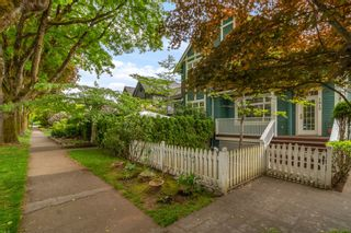 Photo 21: 1821 W 11TH Avenue in Vancouver: Kitsilano Townhouse for sale (Vancouver West)  : MLS®# R2586035