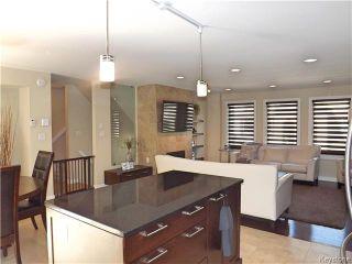 Photo 7: 455 Shorehill Drive in Winnipeg: Royalwood Condominium for sale (2J)  : MLS®# 1700523