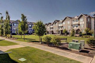 Photo 27: 307 6603 NEW BRIGHTON Avenue SE in Calgary: New Brighton Apartment for sale : MLS®# A1026529