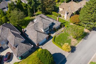 """Photo 40: 2305 131A Street in Surrey: Elgin Chantrell House for sale in """"Huntington Park"""" (South Surrey White Rock)  : MLS®# R2617138"""