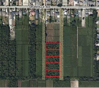 Photo 2: LOT 129 GRANVILLE Avenue in Richmond: McLennan Land for sale : MLS®# R2354465