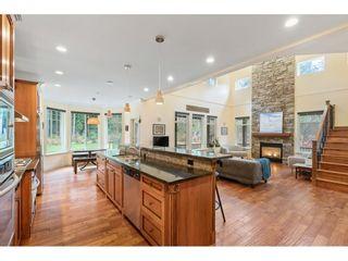 Photo 10: 11722 272 Street in Maple Ridge: Whonnock House for sale : MLS®# R2518748