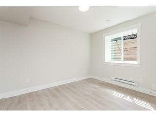 Photo 35: 7057 206 STREET in Langley: Willoughby Heights House for sale : MLS®# R2474959