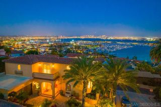 Photo 3: POINT LOMA House for sale : 3 bedrooms : 3208 Lucinda Street in San Diego
