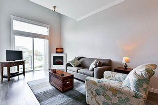 "Photo 9: 407 11580 223 Street in Maple Ridge: West Central Condo for sale in ""RIVER'S EDGE"" : MLS®# R2213602"