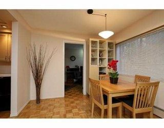 """Photo 7: 101 410 AGNES Street in New Westminster: Downtown NW Condo for sale in """"MARSEILLE PLAZA"""" : MLS®# V1069596"""