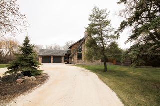 Photo 1: 108 McKenzie Road in St Andrews: Mapleton House for sale