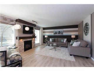Photo 3: 58 Wainwright Crescent in Winnipeg: River Park South Residential for sale (2F)  : MLS®# 1700628
