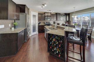 Photo 38: 1238 WESTERRA Crescent: Stony Plain House for sale : MLS®# E4228332