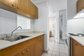"""Photo 8: 1403 1330 HARWOOD Street in Vancouver: West End VW Condo for sale in """"Westsea Tower"""" (Vancouver West)  : MLS®# R2345763"""