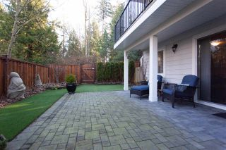 """Photo 34: 12 3502 150A Street in Surrey: Morgan Creek Townhouse for sale in """"Barber Creek Estates"""" (South Surrey White Rock)  : MLS®# R2536793"""