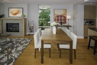 Photo 4:  in : Vancouver West Condo for sale : MLS®# R2094504