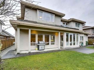 Photo 24: 9128 DIAMOND Road in Richmond: Seafair House for sale : MLS®# R2528479