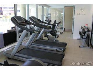Photo 6: 1008 707 Courtney Street in VICTORIA: Vi Downtown Condo Apartment for sale (Victoria)  : MLS®# 288501