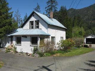 Photo 12: 1006 Sayward Rd in SAYWARD: NI Kelsey Bay/Sayward House for sale (North Island)  : MLS®# 813806